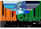 india center logo